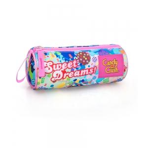 Piórnik młodzieżowy Candy Crush