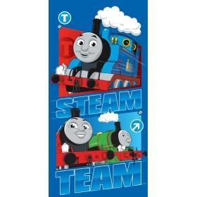 Thomas and Friends beach towel
