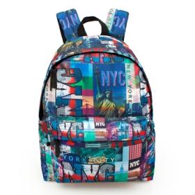 Plecak młodzieżowy NYC Eastwick