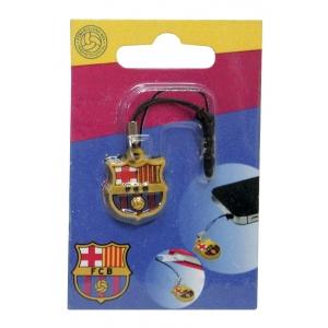 Zawieszka do telefonu FC Barcelona