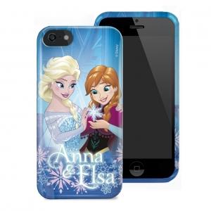 Etui na telefon Frozen - Kraina Lodu - iPhone 6+/6s+