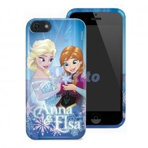Etui na telefon Frozen - Kraina Lodu - iPh 6+/6s+