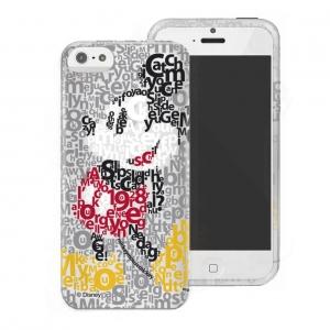 Etui na telefon Myszka Mickey - iPhone 6+/6s+