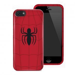 Etui na telefon Spiderman - Samsung Edge S6