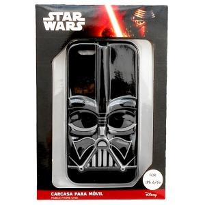 Etui na telefon Star Wars - iPhone 6/6s - losowy wzór