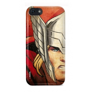 Etui na telefon Avengers - iPhone 5/5s - losowy model