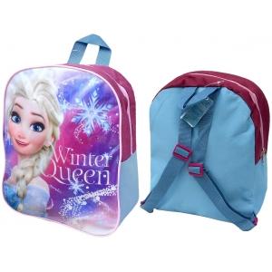 Plecak szkolny jednokomorowy Frozen – Kraina Lodu 29 cm