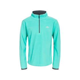 Trespass Sybil Girl Half Zip Microfleece Jumper