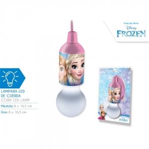 Frozen pull light