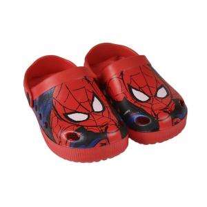 Spiderman beach sandals