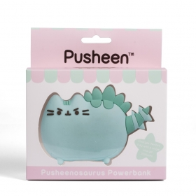 Pusheen powerbank
