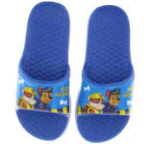 Paw Patrol slippers / flip flops