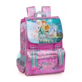 Frozen extensible backpack