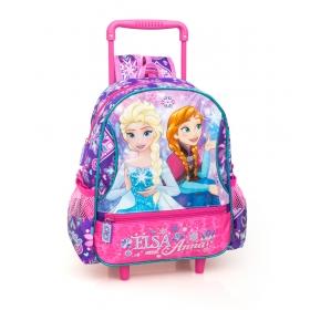 Frozen junior trolley backpack