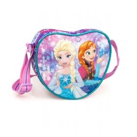 Frozen shoulder bag