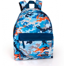 Delbag teenage backpack