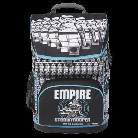 Lego Star Wars Stormtrooper 2-piece school backpack