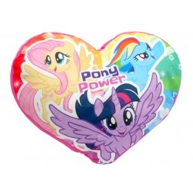 My Little Pony velour cushion