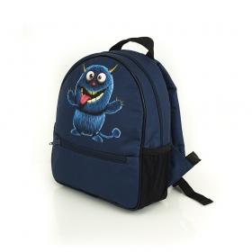 Crazy Monster backpack
