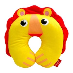 Fisher Price neck cushion – lion