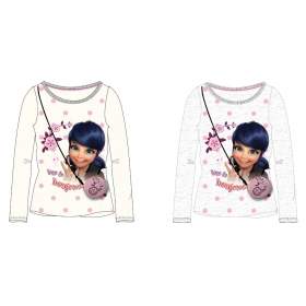 Miraculous Ladybug long sleeve t-shirt