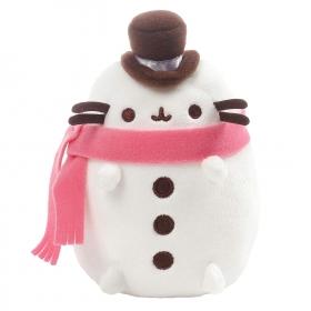 Pusheen Snowman 17 cm
