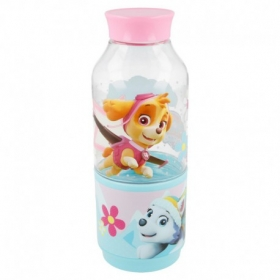 Paw Patrol Tritan Snack Bottle 300 Ml