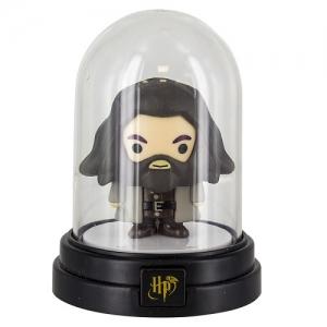 Harry Potter Hagrid Mini Bell Jar Light