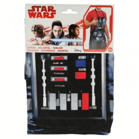 Star Wars young adult apron