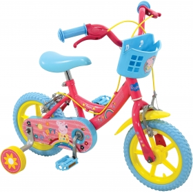 "Peppa Pig My First 12"" Bike"