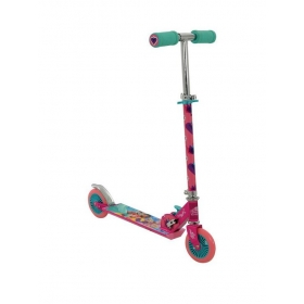 Disney Princess Folding In-line Scooter - New Design