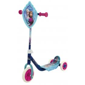 Frozen Premium  Deluxe Tri-Scooter