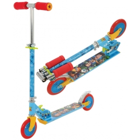 Toy Story Folding In-line Scooter