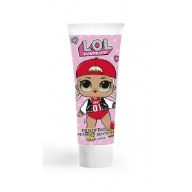 LOL Surprise Toothpaste 75 ml
