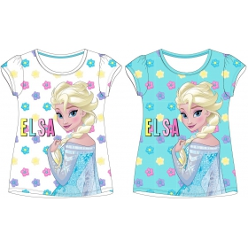 Frozen girls t-shirt