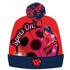 Miraculous Ladybug autumn / winter hat