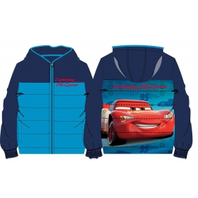 Cars boys winter jacket