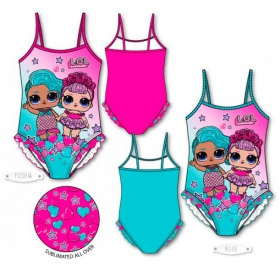 LOL Surprise swimming suit
