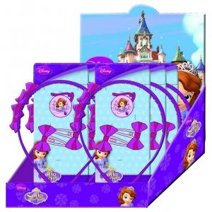 Akcesoria do włosów Księżniczka Zosia
