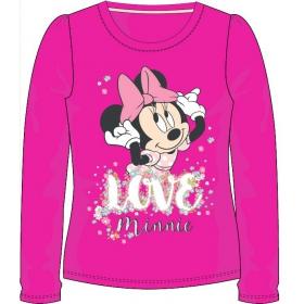 Minnie Mouse long sleeve t-shirt