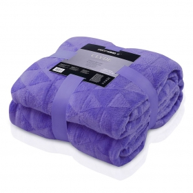 Clyde DecoKing blanket 170x210 cm