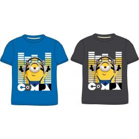 Minions boys t-shirt