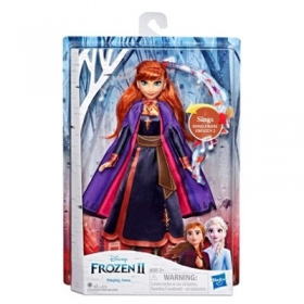 Frozen 2 Doll Singing Anna