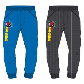 Spiderman trousers