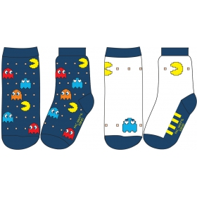 Pac Man socks