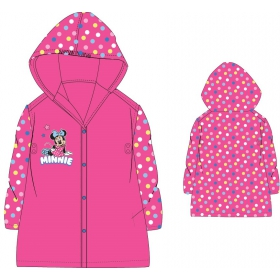 Minnie Mouse raincoat
